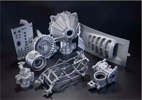 铸造镁合金的应用和技术进展