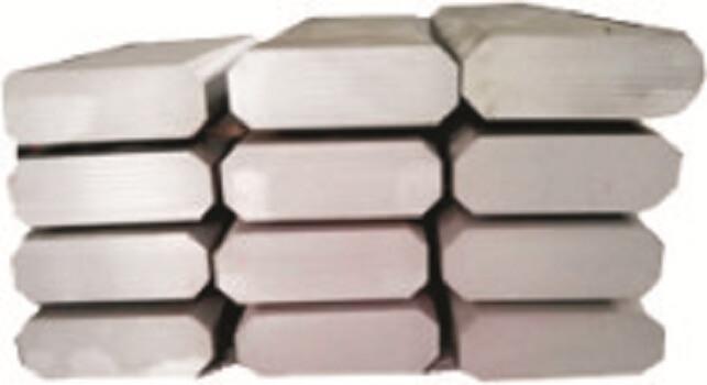 镁合金铸锭