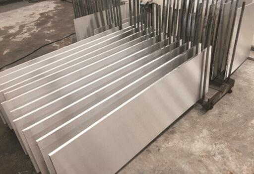 镁合金挤压板